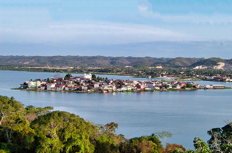 Island of Flores